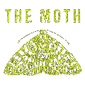 The Moth client logo
